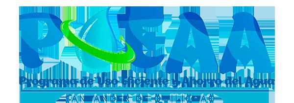 Programa de Uso Eficiente y Ahorro del Agua